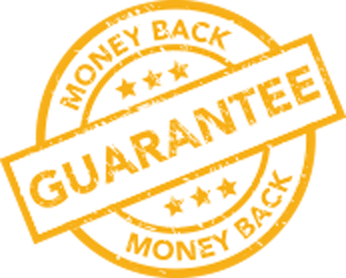 Money Back Guarantee for Medical Websites