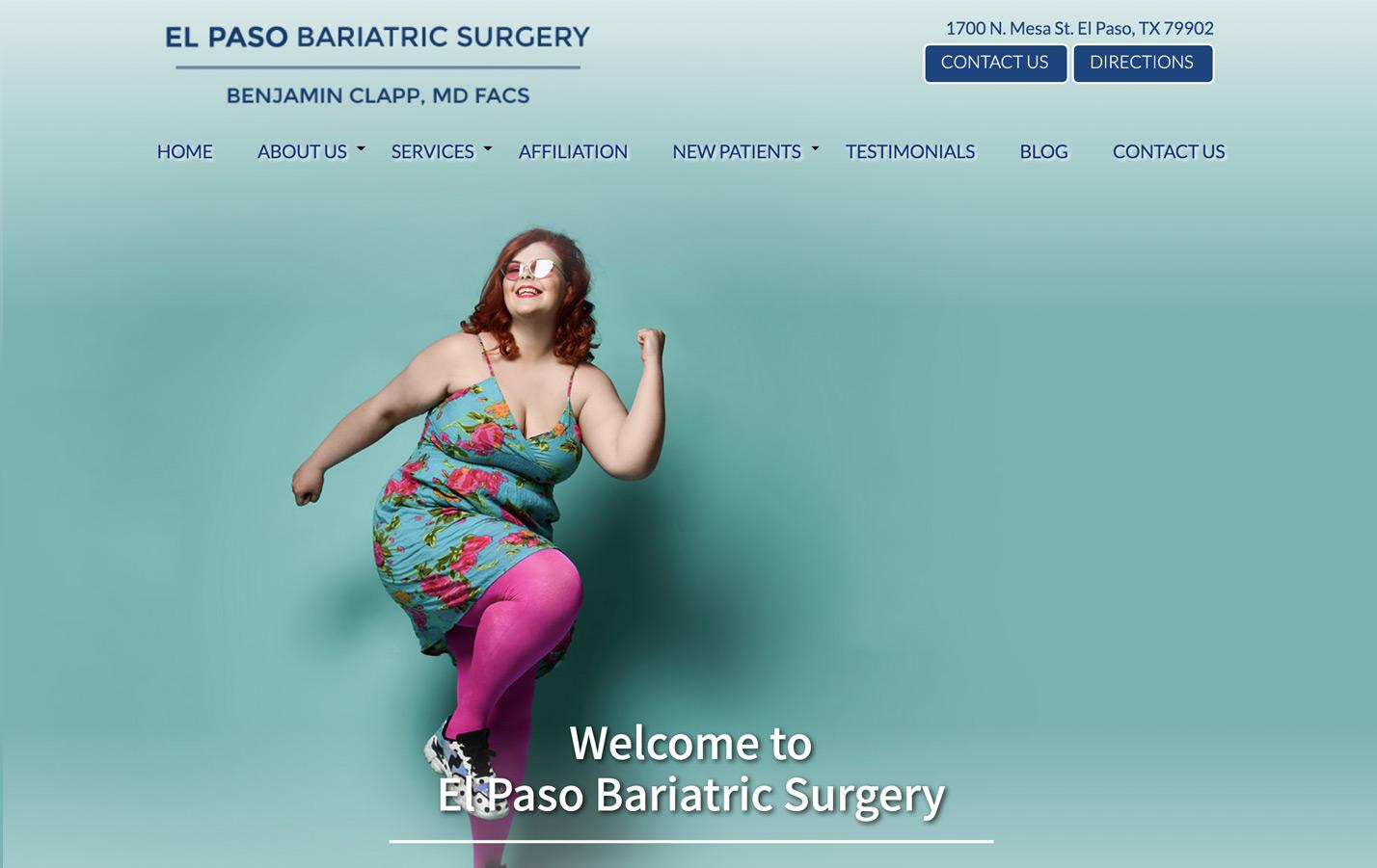 Best Bariatric Website